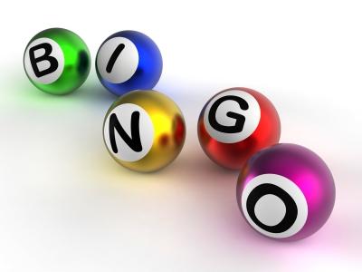 make cash playing bingo