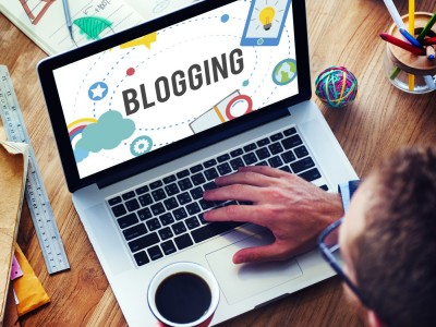 make cash blogging