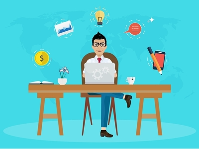 make cash freelancing and completing micro jobs