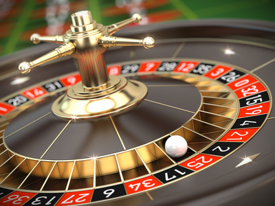 make cash playing roulette